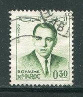 MAROC- Y&T N°441- Oblitéré - Maroc (1956-...)