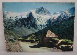 En Oisans Oratoire Chazelet  Francia Cartolina - France
