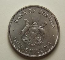 Uganda 1 Shilling 1968 - Ouganda