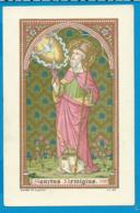 Holycard    St. Remigius - Images Religieuses