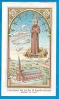 Holycard    B. Richard De St. Anne - Images Religieuses