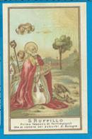 Holycard    St. Ruffillo - Images Religieuses