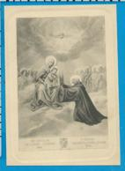 Holycard    St. Robert - Images Religieuses