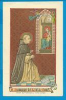 Holycard    B. Romaeus De Livia - Images Religieuses