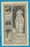 Holycard    St. Saturninus - Images Religieuses