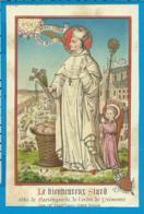 Holycard    B. Siardus - Images Religieuses