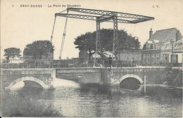 BRAY DUNES Le Pont De Ghyvelde - Bray-Dunes