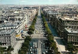 Lot De 10 CPSM PARIS-Toutes Scannées-7      L2790 - Postcards