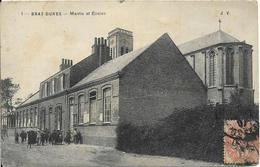 BRAY DUNES Mairie Et écoles - Bray-Dunes