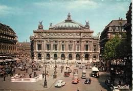 Lot De 10 CPSM PARIS-Toutes Scannées-8      L2790 - Postcards