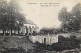Vilvorde - La Caserne - La Correction - Vilvoorde