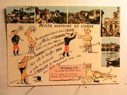 """Petite Histoire De """"Lionne"""" - France"""