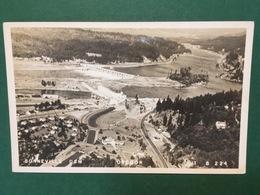 Cartolina Bonville Dam Oregon - 1920 Ca. - Unclassified