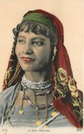 Afique Du Nord - La Belle Mabrouka - Algérie