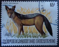 901° - Burundi