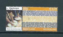 2002 Netherlands Gelderland+tab Used/gebruikt/oblitere - Periode 1980-... (Beatrix)