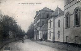 Virton - Collège Communal - Virton