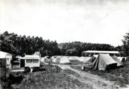Beersel - Huizingen - Kampeerterrein - Beersel