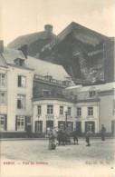 Namur - Pied Du Château - Café Du Commerce - Namur