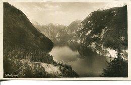 006415  Schönau - Königssee  1928 - Allemagne