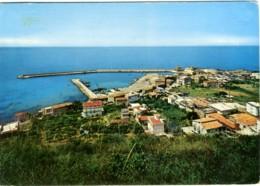 ACCIAROLI  SALERNO  Panorama Con Il Porto - Salerno