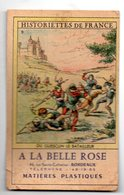 Bordeaux (33 Gironde) Image DU GUESCLN Le Batailleur : Offert Par A LA BELLE ROSE  (PPP17452) - Advertising