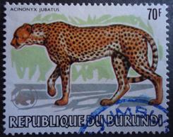 902° - Burundi