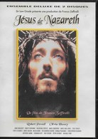 DVD. Jésus De Nazareth De Franco Zeffirelli. 2 DVD. - Andere