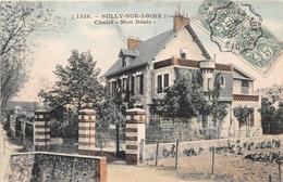"""¤¤   -   SULLY-sur-LOIRE   -  Le Chalet """" Mon Désir """"    -   ¤¤ - Sully Sur Loire"""