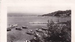 83 / SAINT CYR SUR MER / LE PORT DE LA MADRAGUE / CIRC 1956 - Saint-Cyr-sur-Mer