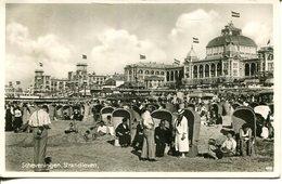 006423  Scheveningen - Strandleven  1939 - Scheveningen