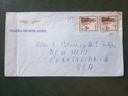 (18642) STORIA POSTALE ITALIA 1959 - 1946-60: Storia Postale