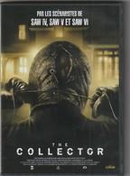 DVD   THE COLLECTOR   Etat: TTB Port 110 Gr Ou 30 Gr - Horror