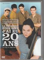 DVD   LA PREMIERE FOIS QUE J AI EU 20 ANS     Etat: TTB Port 110 Gr Ou 30 Gr - Comédie