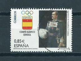 2012 Spain Olympic Comité Used/gebruikt/oblitere - 1931-Tegenwoordig: 2de Rep. - ...Juan Carlos I