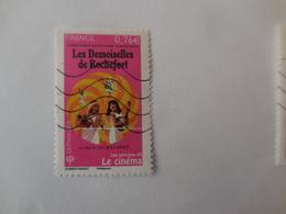 Les Années 60.(les Demoiselles De Rochefort) - France