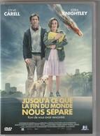 DVD   JUSQU A CE QUE LA MORT NOUS SEPARE  Avec Steve Carell    Etat: TTB Port 110 Gr Ou 30 Gr - Comédie