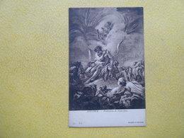 AMIENS. Le Musée. La Prédication De Saint Jean Par Boucher. - Amiens