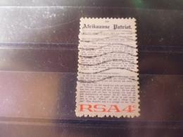 AFRIQUE DU SUD  TIMBRE  REFERENCE  YVERT N° 390 - Afrique Du Sud (1961-...)