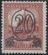 Hungary         .     Yvert  .     438    Perf.  14    .      *    .            Ongebruikt  .     /   .    Mint-hinged - Hongarije