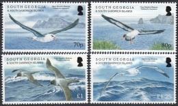 South Georgia & South Sandwich Islands 2015 Albatros Neuf ** - Géorgie Du Sud