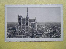 AMIENS. Vue Générale. - Amiens