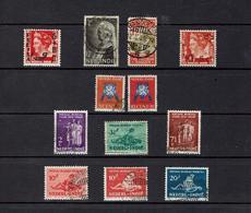 NETHERLAND INDIES...1930's-1940's - Netherlands Indies