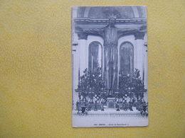 AMIENS. La Cathédrale. Le Christ Saint Sauve. - Amiens