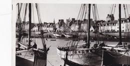 29 / CAMARET / LE PORT VU DU SILLON / CIRC 1945 - Camaret-sur-Mer