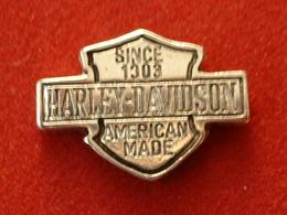 Pin's HARLEY DAVIDSON - Motos