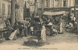 Marché Aux Rederies Amiens . Marché Aux Puces . Flea Market - Markets