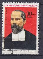 Madagascar 1981 Mi. 879     30 Fr Rafael-Louis Rafiringa, Geistlicher - Madagaskar (1960-...)
