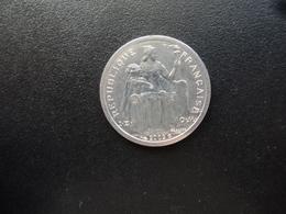 NOUVELLE CALÉDONIE : LOT 50 X 1 FRANC   2002   KM 10 NON CIRCULÉ - Monedas & Billetes