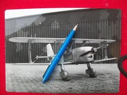FOTOGRAFIA AEREO CAPRONI CA 603 - Aviation